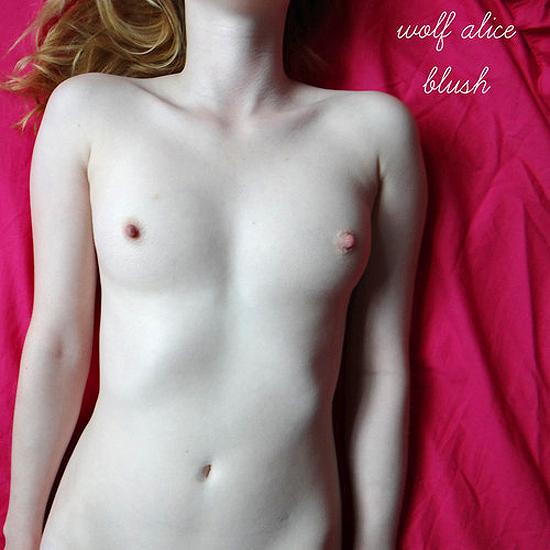 wolfalice