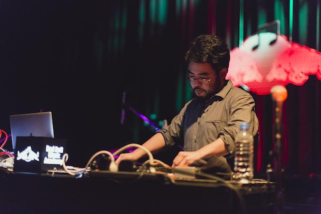 Yosi Horikawa ©Dan Wilton / Red Bull Content Pool