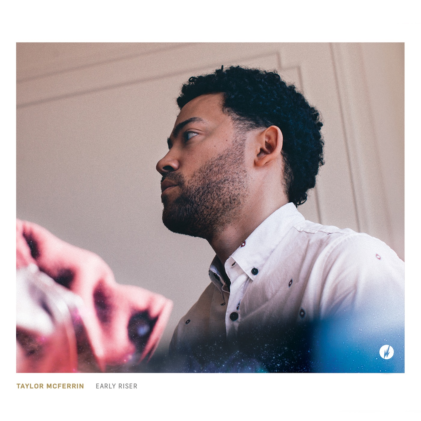 Taylor Mcferrin『Early Riser』