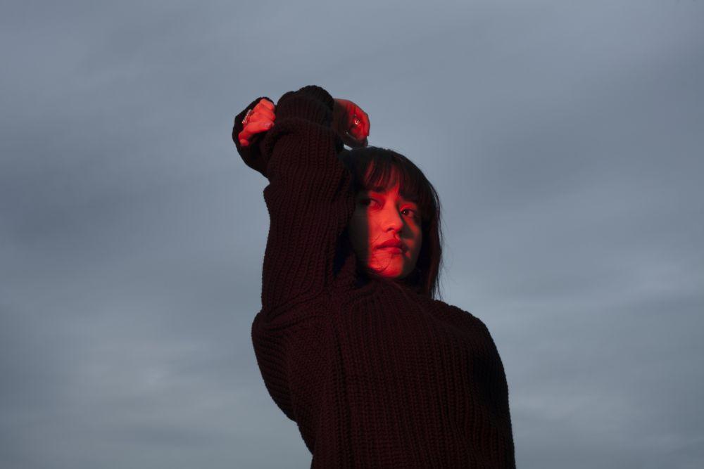 Iri3月に3rdアルバムshadeリリース 完全生産限定盤はkyneの描いた