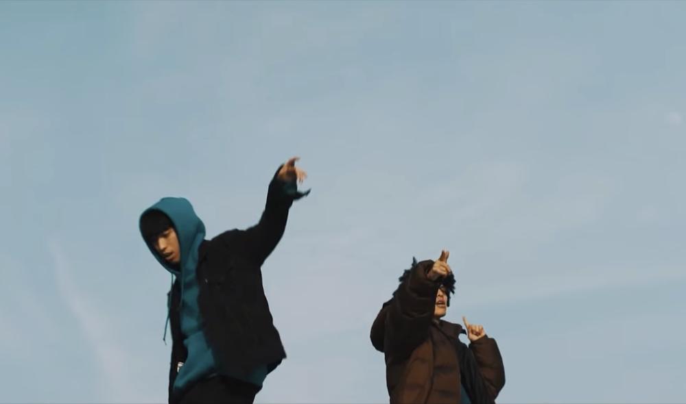SUSHIBOYS、新曲「SANAGI」MV公開 FARMHOUSEソロEP収録曲 ...