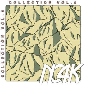NC4K, NC4K レーベル, NC4K コンピ